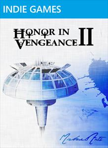 Honor in Vengeance II