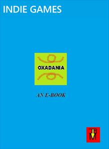 Oxadania: An E-book