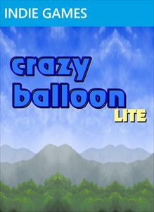 Crazy Balloon Lite
