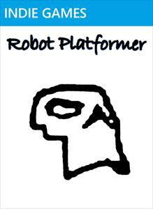 Robot Platformer