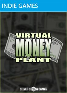 Virtual Money Plant