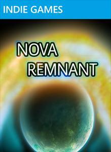 Nova Remnant