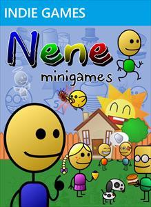Nene minigames