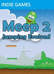 Meep 2 - Jumping Evolved
