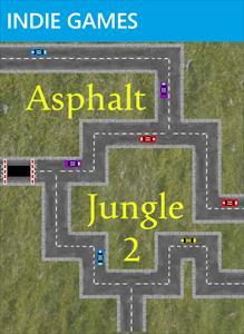 Asphalt Jungle 2