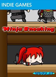 Ninja Sneaking