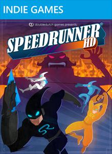 SpeedRunner HD