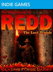 Redd: The Lost Temple