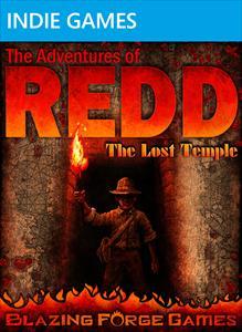 Redd: The Lost Temple