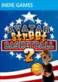 Avatar Street Basketball 2