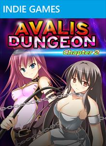 Avalis Dungeon 2