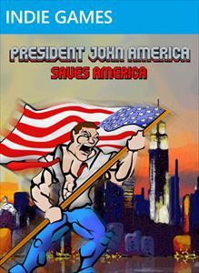 President John America