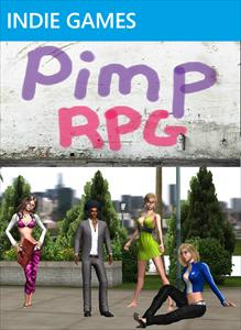 A Pimp RPG