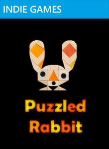 Puzzled Rabbit