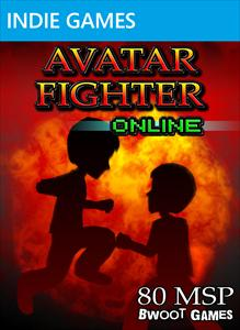 Avatar Fighter Online