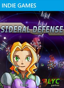 Sideral Defense