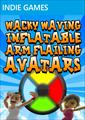 Wacky Waving I. A. F. Avatars