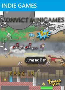 Convict Minigames