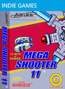 Mega Shooter 11