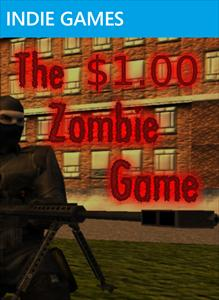 The $1 Zombie Game