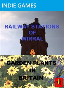Wirral Railway & Garden Plants