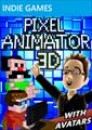 Pixel Animator 3D