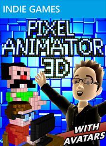 Pixel Animator 3D