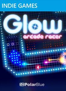 Glow Arcade Racer