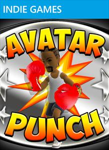 Avatar Punch