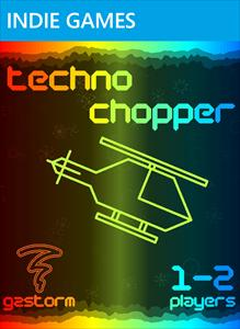 Techno Chopper