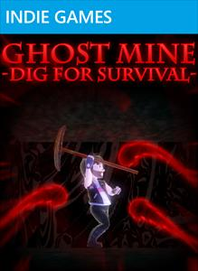 Ghost Mine: Dig for Survival