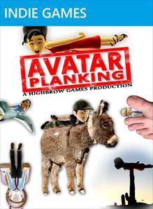 Avatar Planking