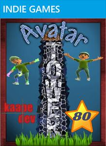 Avatar Tower