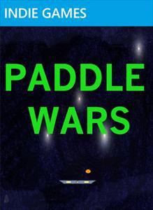 Paddle Wars