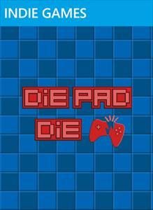 Die Pad Die