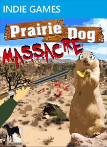 Prairie Dog Massacre