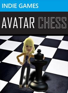 Avatar Chess