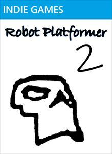 Robot Platformer 2