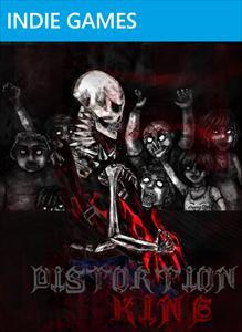 Distortion King