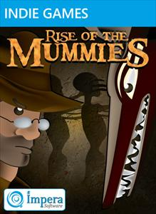 Rise of the mummies