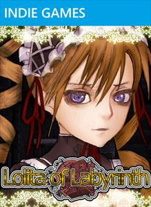 Lolita of Labyrinth