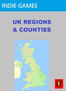 UK Regions & Counties