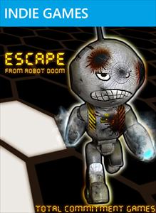 Escape From Robot Doom