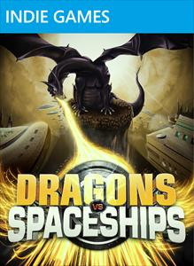 Dragons vs Spaceships