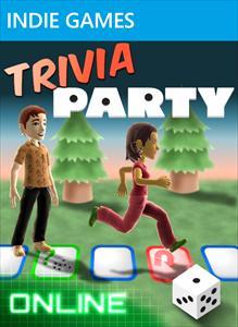 Avatar Trivia Party