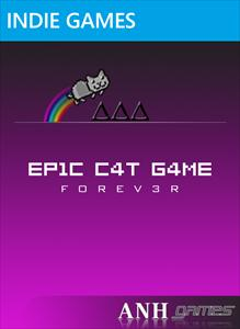 EP1C CAT G4ME FOREV3R !!