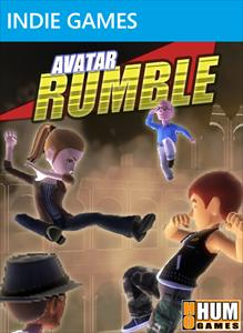 Avatar Rumble