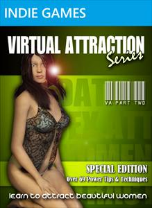 Virtual Attraction - Part 2