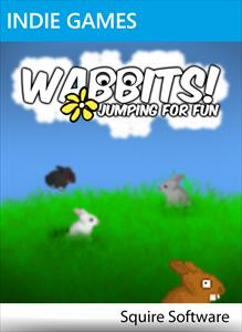 Wabbits! Jumping For Fun