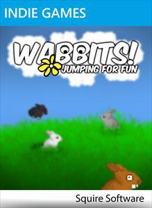 Wabbits! Jumping For Fun